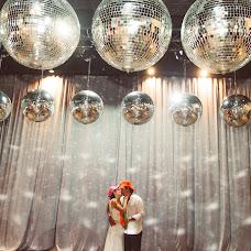 Wedding photographer César sebastián Totaro (cstfotografia). Photo of 01.06.2017