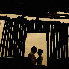 Wedding photographer Frank lobo Hernandez (franklobohernan). Photo of 26.06.2015