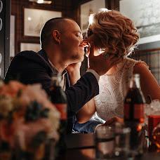 Wedding photographer Irina Semenova (lampamira). Photo of 09.06.2018
