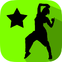 Dance Machine - beat the music icon