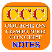 CCC Notes in Hindi