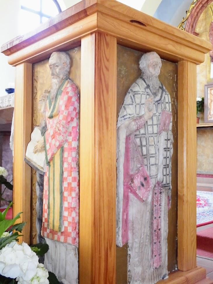 Rábagyarmat - Jézus Szíve és Szent Lambert rk. templom