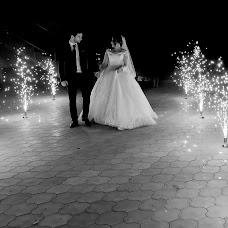 Wedding photographer Kamil Ismailov (kamilismailov). Photo of 31.05.2018