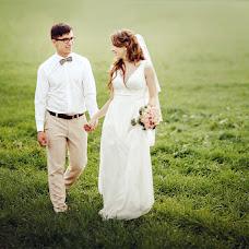 Wedding photographer Yaroslav Godyna (Barik). Photo of 20.05.2014