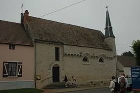 photo de Plessis Saint Benoist