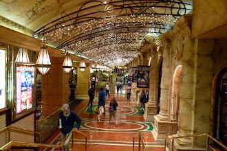 Photo: Let's look around the casino