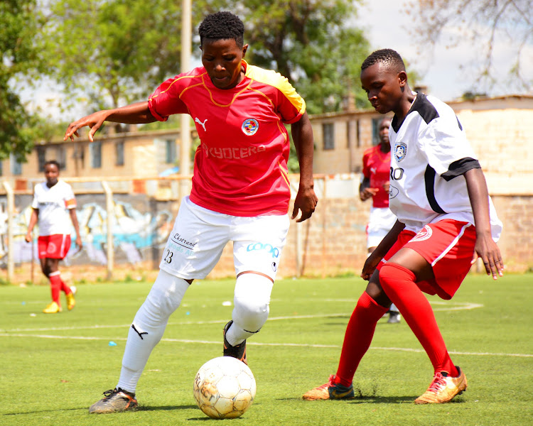 Thika out to complete a double against champion Vihiga in WPL