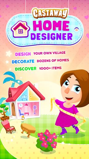 Castaway Home Designer  screenshots EasyGameCheats.pro 1