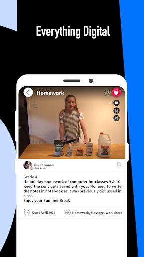 Snap Homework App 4.6.25 screenshots 3