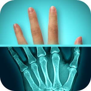 Amazing X-Ray for PC and MAC