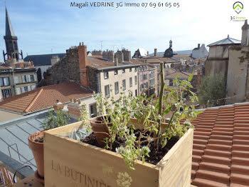 loft à Clermont-Ferrand (63)