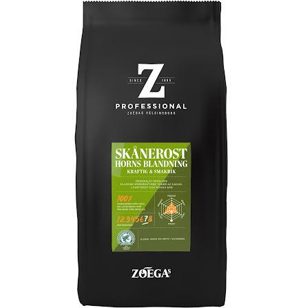 Kaffe Zoegas P. Skånerost 750g