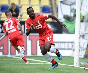 """La montée de Mpoku a fait du bien, mais n'a pas suffi : """"C'est le football"""""""