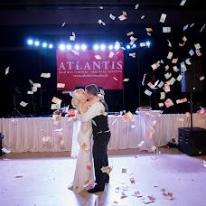 Wedding photographer Esau Natalie (esaustudio). Photo of 29.08.2018