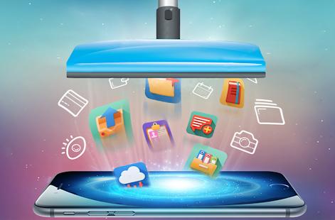 Boost Cleaner (App Lock) - náhled