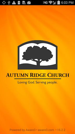 Autumn Ridge Church