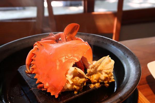 名流水岸|日式氛圍的景觀餐廳/無菜單懷石料理/新北新店