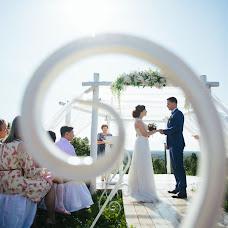 Wedding photographer Vasiliy Klimov (klimovphoto). Photo of 10.08.2017