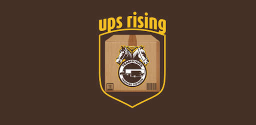UPS Rising - Apps on Google Play