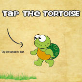 Tap The Tortoise