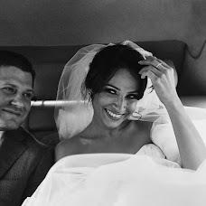 Wedding photographer Valentin Kuzan (kuzan). Photo of 29.08.2013