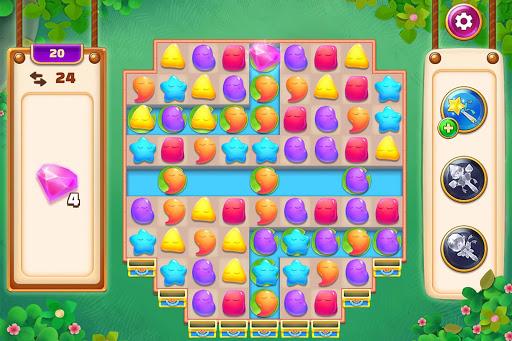 Royal Garden Tales - Match 3 Puzzle Decoration 0.9.6 6