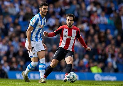 Officiel : L'Athletic Bilbao annonce le départ de deux joueurs expérimentés