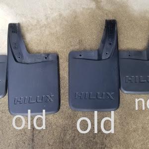 ハイラックス GUN125のカスタム事例画像 T2さんの2021年09月25日09:17の投稿