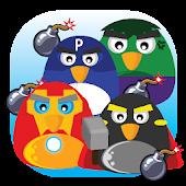 Penguin & Friends