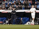 Santiago Solari, le coach du Real Madrid explique que son équipe ira jusqu'au bout dans dans chaque compétition pour remporter le trophée