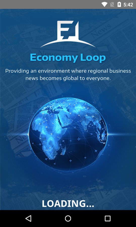 EconomyLoop- screenshot