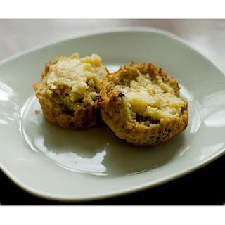 Bran Flake Muffins