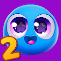 My Boo 2: Your Virtual Pet To Care and Play Games icon