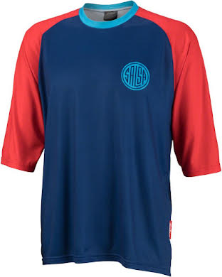 Salsa Devour Men's Short Sleeve Jersey alternate image 1