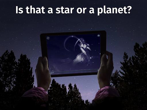 Star Walk 2 Free - Identify Stars in the Sky Map  screenshots 6