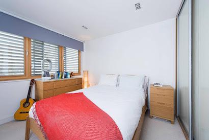 1 Bedroom Apartment near Moorfield Eye Hospital