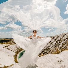 Wedding photographer Sergey Sobolevskiy (Sobolevskyi). Photo of 23.08.2018