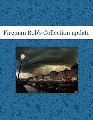 Fireman Bob's Collection update