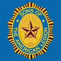 Sons of The American Legion icon