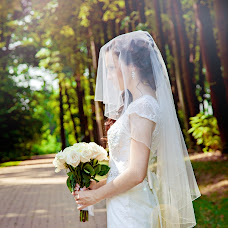 Wedding photographer Anya Averchenkova (anutafoto). Photo of 02.09.2014
