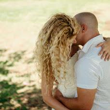 Wedding photographer Anna Bushueva (ladie). Photo of 21.10.2014