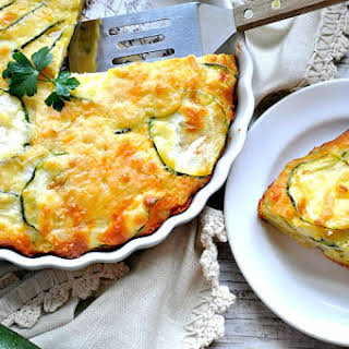 Bisquick Zucchini Pie Recipes.