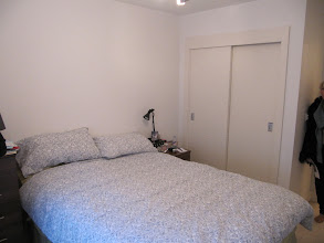 Photo: Bedroom 2, faculty flat # 2