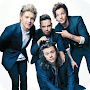 One Direction Wallpapers APK icon