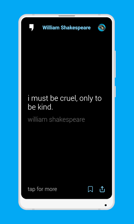 Treffit Shakespeare