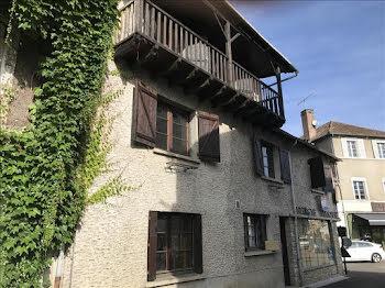 maison à Beaulieu-sur-Dordogne (19)
