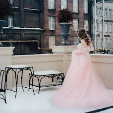 Wedding photographer Elena Uspenskaya (wwoostudio). Photo of 31.01.2018