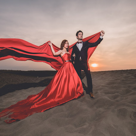 Wedding photographer Kevin Lin (mr7studio). Photo of 21.02.2018