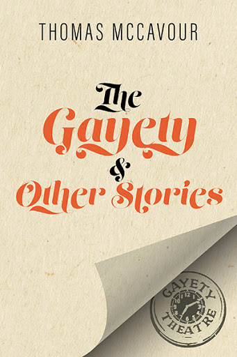The Gayety & Other Stories cover