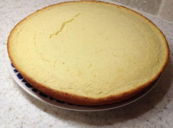 Moist, Yummy Cornbread Recipe
